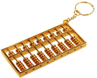 如意算盘打得响、金银财宝滚滚来!风水算盘的用法,算盘在风水中的作用与含义